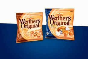Werther's Original 2008: The brand family grows