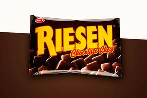 RIESEN 1996: RIESEN Chocolate Chew