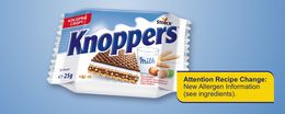 Knoppers - Product of The Year 2015
