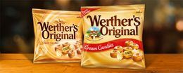 Werther's Original No Sugar Added – On air in Australia